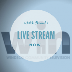 Live-Stream300